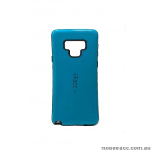 Iface Anti-Shock Case forSamsung  Note 9  Aque