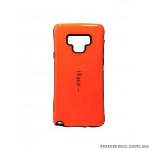 Iface Anti-Shock Case forSamsung  Note 9  Orange