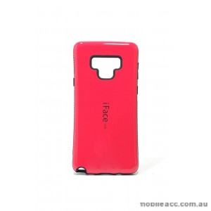 Iface Anti-Shock Case forSamsung  Note 9  Red