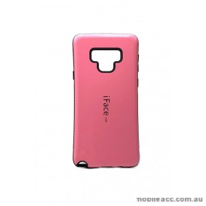 Iface Anti-Shock Case forSamsung  Note 9  L Pink