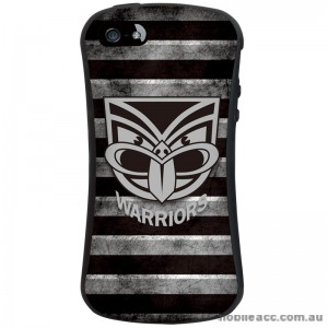 NRL Licensed New Zealand Warriors Shockproof iFace Case for iPhone 5/5S