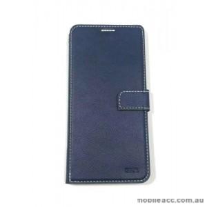 Hana Wallet Pouch Oppo Reno 5G  Navy Blue