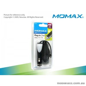 Momax High Performance Micro USB Car Charger