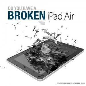 Mail-in Repair Service for iPad Air