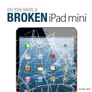 Mail-in Repair Service for iPad mini