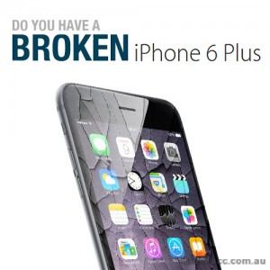 Mail-in Repair Service for iPhone 6/6S Plus