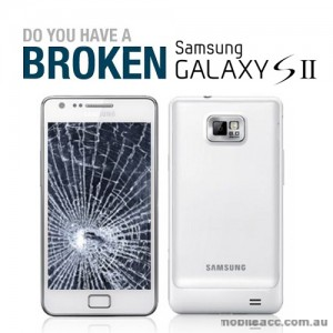 Mail-in Repair Service for Samsung Galaxy S2