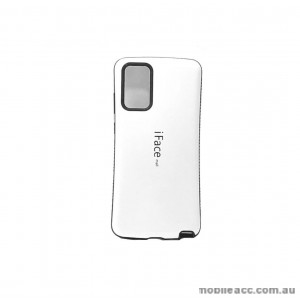 ifaceMall  Anti-Shock Case For Samsung Note 20  6.7inch  White
