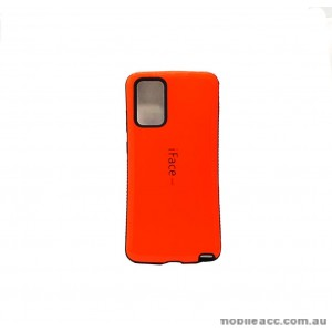ifaceMall  Anti-Shock Case For Samsung Note 20  6.7inch  Red
