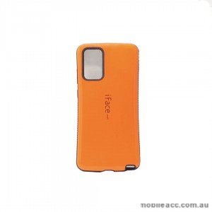 ifaceMall  Anti-Shock Case For Samsung Note 20  6.7inch  Orange