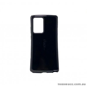 ifaceMall  Anti-Shock Case For Samsung Note 20 Ultra  6.9inch Black