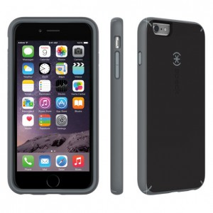 Speck MightyShell iPhone 6/6S Plus Cases Black