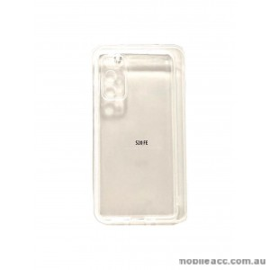 Genuine MOLAN CANO TPU Jelly Case For  Samsung S20 FE 5G  Clear