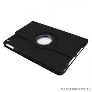 360 Degree Rotary Flip Case for Samsung Tab S4 10.5' T835  BLK