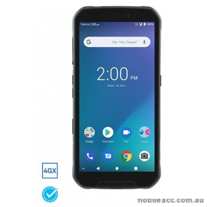 Screen Protector for Telstra ZTE Tough MAX 3 T86  Clear