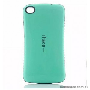 Iface Anti-Shock Case for Huawei P8 - Mint Green