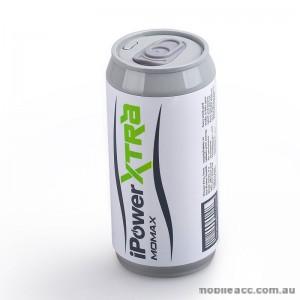 Momax iPower Xtra 6600mAh Power Bank - White