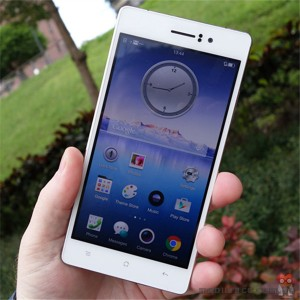 Clear Screen Protector For Oppo R5