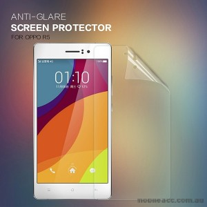 Matte Screen Protector For Oppo R5