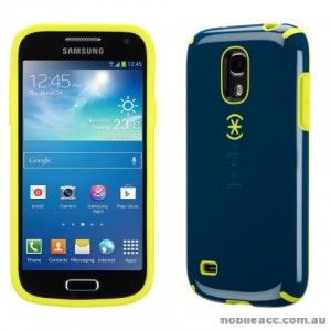 Genuine Speck CandyShell Case for Samsung Galaxy S4 Mini - Blue