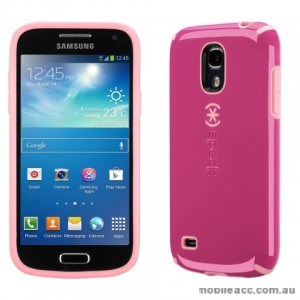 Genuine Speck CandyShell Case for Samsung Galaxy S4 Mini - Pink