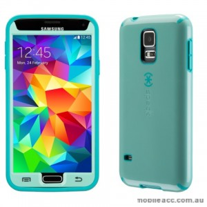 Speck CandyShell + FACEPLATE Case for Samsung Galaxy S5 - Aloe Green